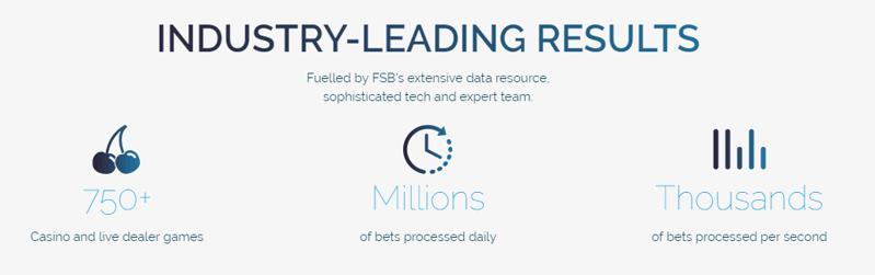 fsb industry leading results