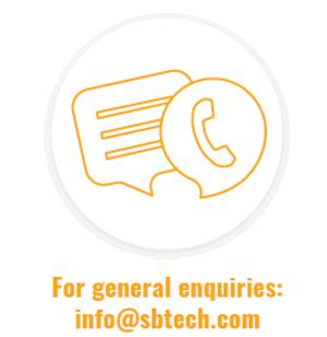 sb tech contact