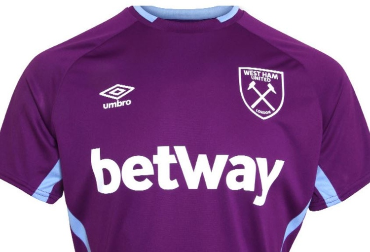 Record Breaking Numbers in Shirt Sponsorship Deals
