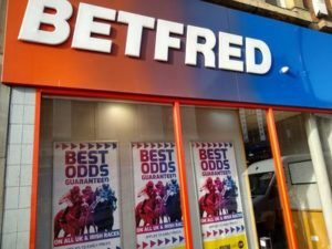 betfred shop
