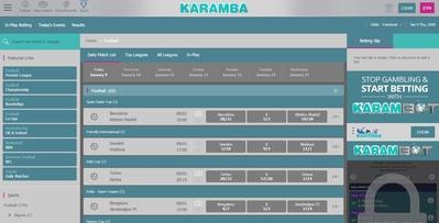 Karamba Summary