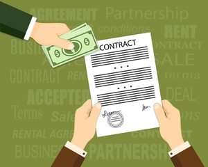 Money Contract