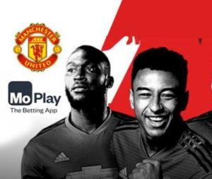 man united moplay partnership