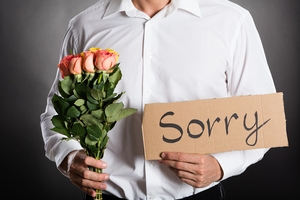 Sorry Flowers