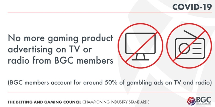 BGC Marketing Ban