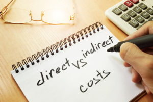 direct vs indirect tax