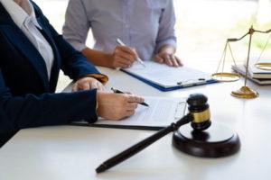 legal explanation