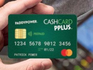 paddy power cash card pplus