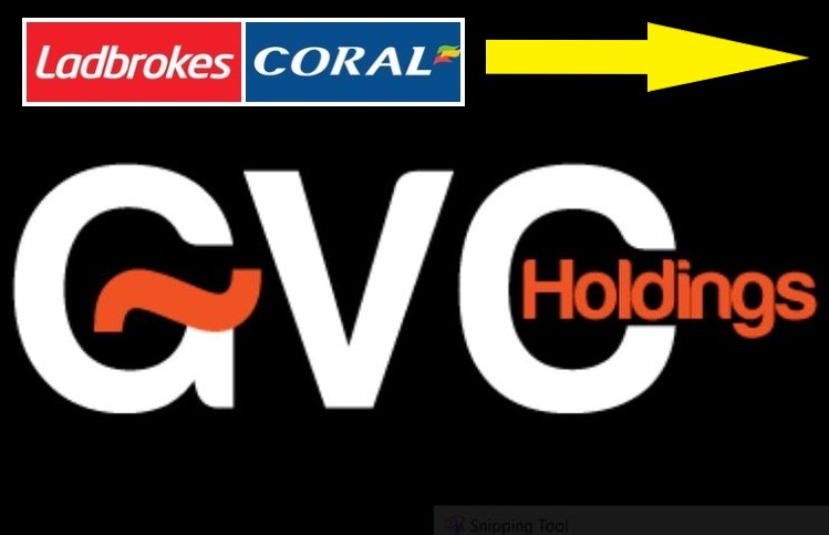 GVC Pulls Ladbrokes & Coral from OddsChecker