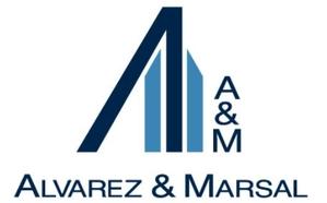 Alvarez and Marsal Logo