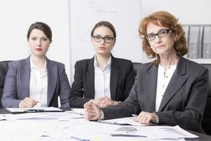 Serious Meeting Discipline