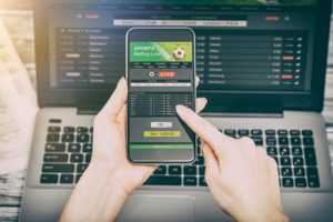 Sport Betting Website