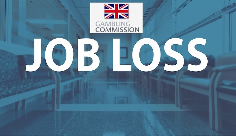 Job Losses Going Ahead at the UKGC