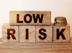 low risk