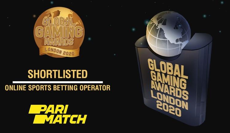Parimatch Awards
