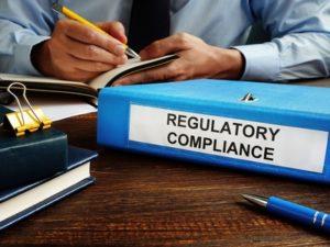Regulatory Compliance Gambling