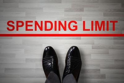Spending Limit