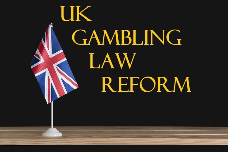 UK Gambling Act Reform