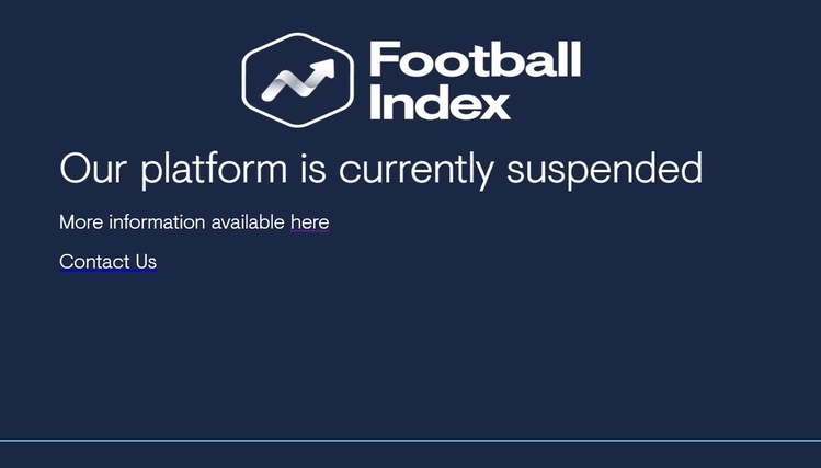 Football Index Collapses Into Administration