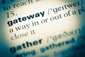 gateway definition