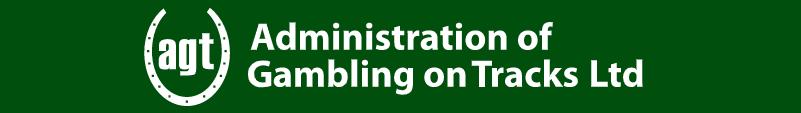 administration of gambling on tracks logo