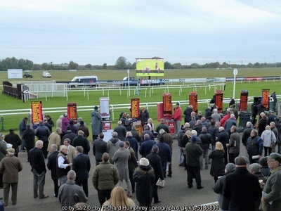 On Course Bookmakers