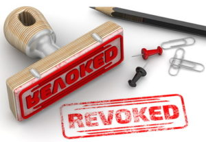 revoked stamper