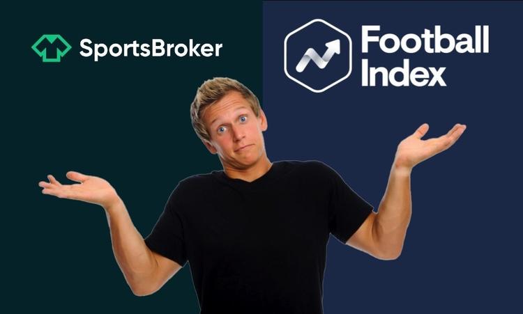 SportsBroker vs Football index