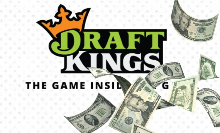DraftKings bid for Entain – The Gold Rush Continues
