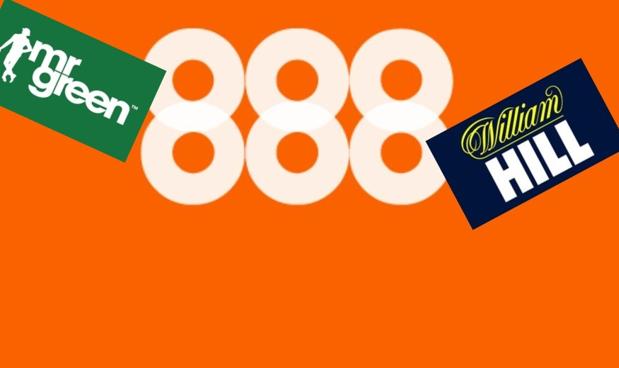 888 Win the Day in Battle for William Hill