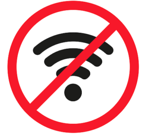 restricted wifi